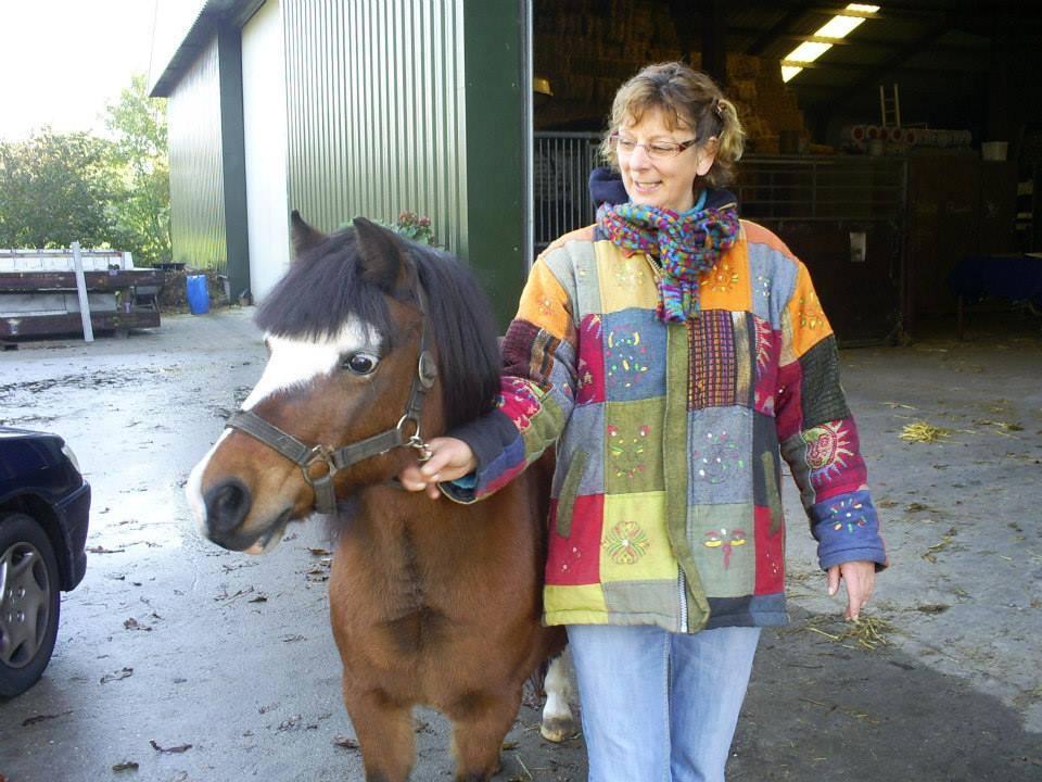 Pony Nienke
