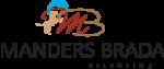 logo Manders Brada stichting