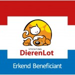 Logo Erkend DierenLot Beneficiant highres